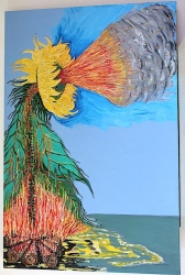 Painting-sunfire-2013