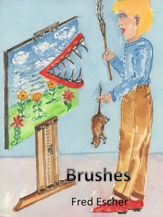 BRUSHES  Painting Cleaning Sweeping Brushing 2014